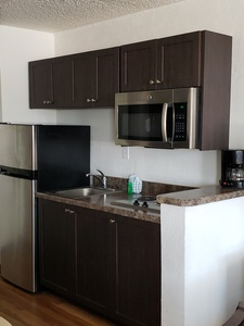 King Room w/ Kitchenette Picture 2