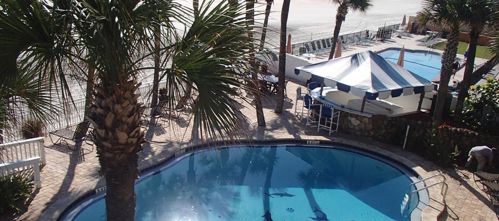 Daytona Beach Ss Fl 32118